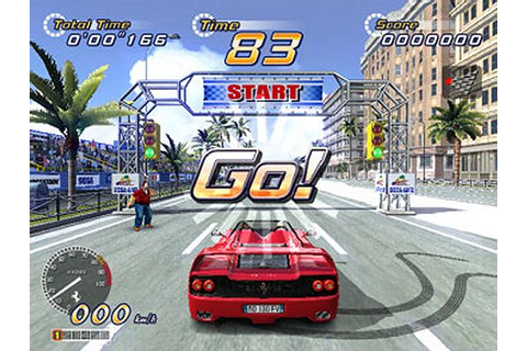 OutRun 2 Xbox review