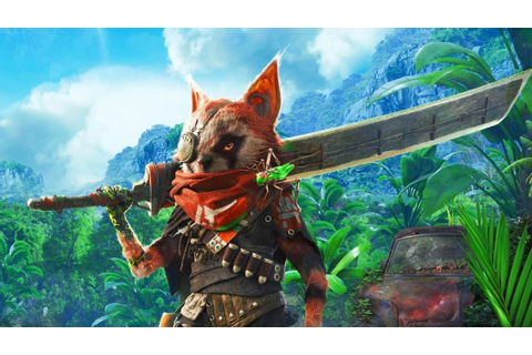 Biomutant Developer Acquired by THQ Nordic - IGN