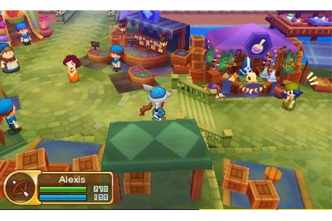 Fantasy Life Review | RPG Site