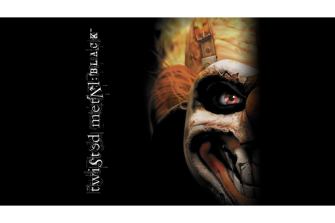 Twisted Metal: Black Game | PS4 - PlayStation