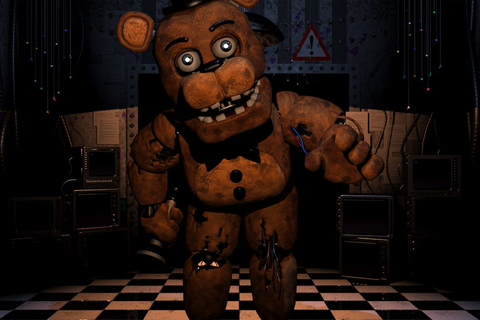 What's going on with the new Five Nights at Freddy's game ...