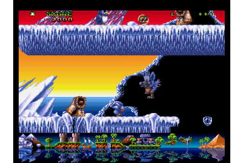 Download Fire & Ice - My Abandonware