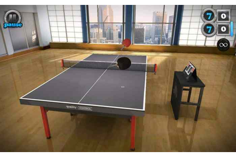 Table Tennis Touch for PC - Free Download