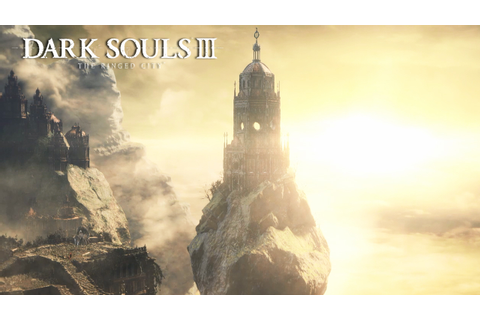 Dark Souls III: The Ringed City Will Be Available on 28th ...