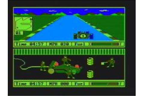 Pitstop 2 Download (1984 Simulation Game)