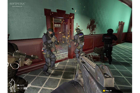 SWAT 4 Gold Edition Full Version - FullRip | PCGAMESCRACKZ
