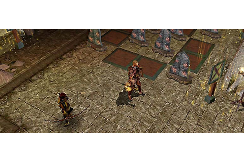 Neverwinter Nights: Shadows of Undrentide - Game ...