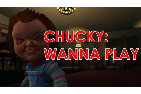 Chucky Video Game News! - YouTube