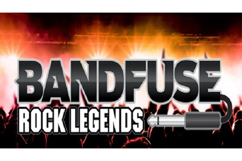 BandFuse: Rock Legends Goes Gold in Preparation of ...
