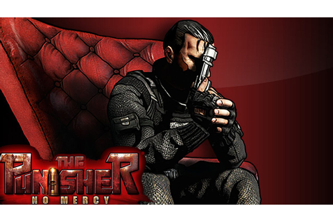 The Punisher: No Mercy (Jogo Banido) - Conferindo a DEMO ...