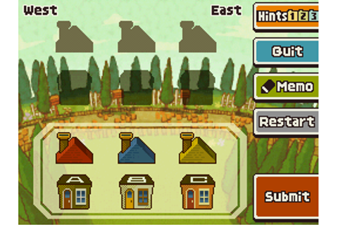 [LS070] Good Neighbors | Professor Layton Wiki | FANDOM ...