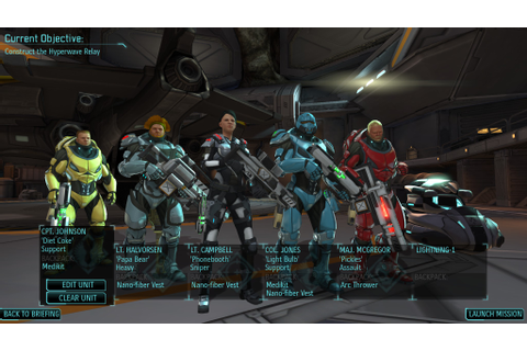 Xcom: Enemy Unknown, it's like Chess with Big Guns and ...