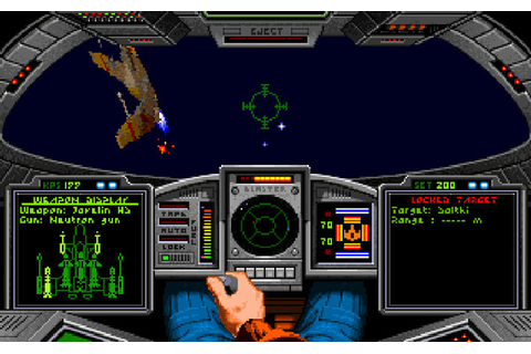 Wing Commander 1+2 - Download - Free GoG PC Games