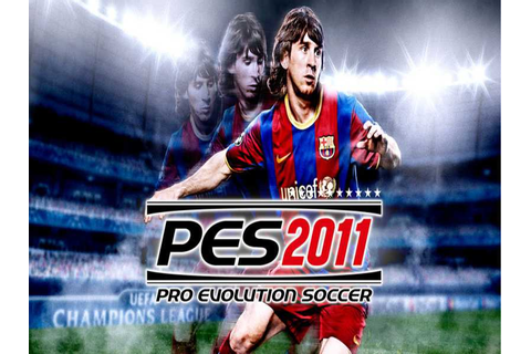 Download PES Pro Evolution Soccer 2011 Game PC Free on ...