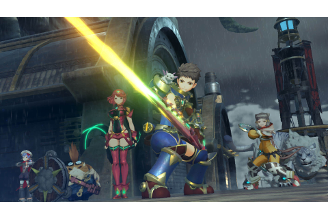 Xenoblade Chronicles 2 Review - Gaming Respawn