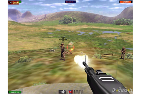 Beach Head 2002 Free Download PC Game Full Version ...