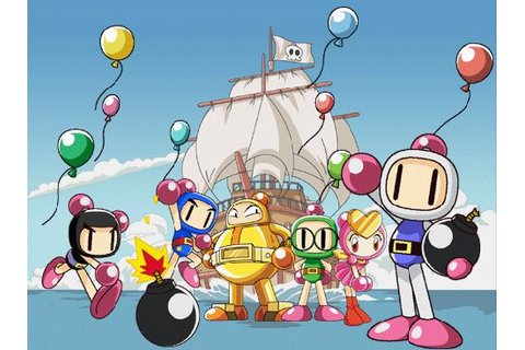 9 best Bomberman Land images on Pinterest | Videogames ...