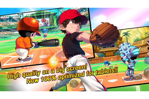 Baseball Superstars® 2013 APK v1.2.0 [MEGA Mod Money ...