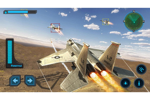 Sky Jet Fighters for Android - APK Download