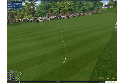 PGA Championship Golf 2000 Screenshots, Pictures ...