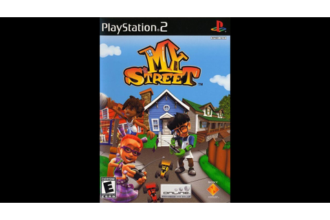 Gaming Memories - My Street (PS2) *Underrated* - YouTube