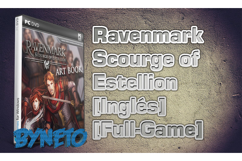 Descargar Ravenmark: Scourge of Estellion [Inglés] [Full-Game]