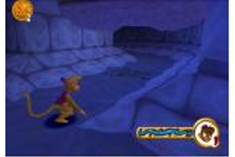 Disney's Aladdin in Nasira's Revenge for PlayStation (2000 ...
