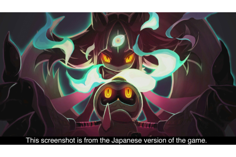 The Witch and the Hundred Knight 2 heading westward in ...