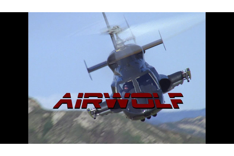 Airwolf HD theme music 2017 Best flightscenes - YouTube