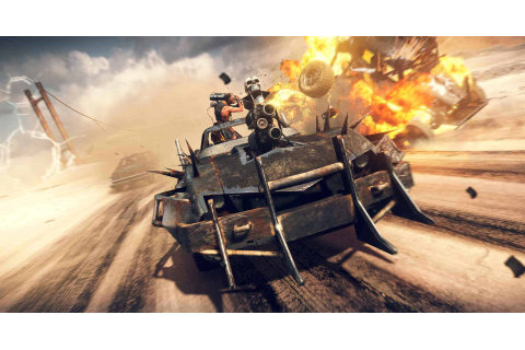 Mad Max FREE Download Full Activation Game