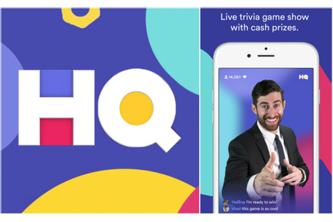 HQ Trivia: Reality Execs Eager To See Whether The App Can ...