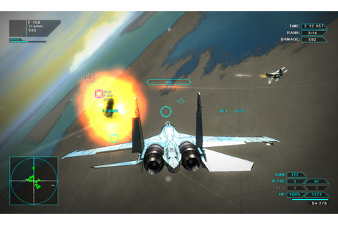 Koop Vector Thrust PC spel | Steam Download