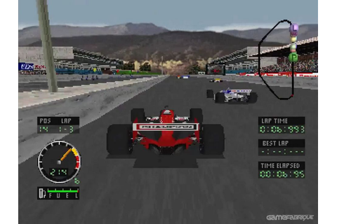 Andretti Racing Download Game | GameFabrique