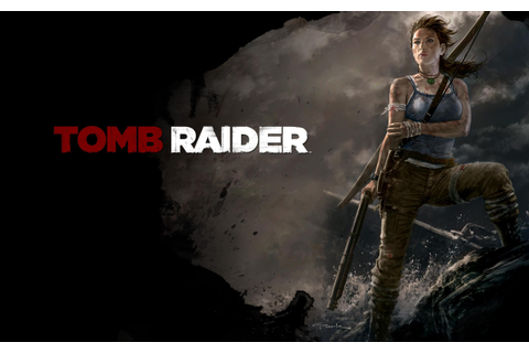 Review Tomb Raider | Team Shy Guys