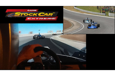 Game Stock Car Extreme: Formula Retro (Copersucar ...