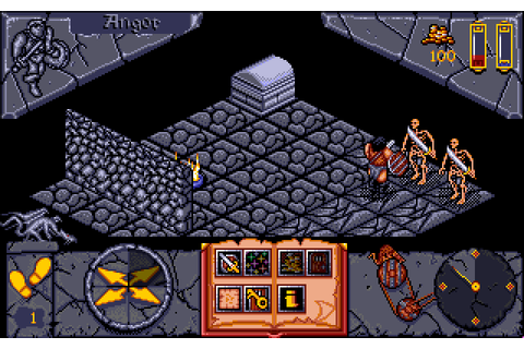 HeroQuest II: Legacy of Sorasil Details - LaunchBox Games ...