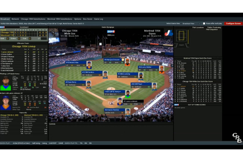 Out of the Park Baseball 17 Free Download Full Version Game PC