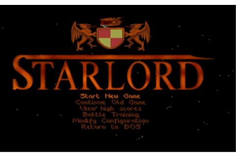 Download Starlord | Abandonia