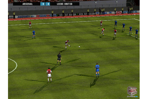 The F A Premier League Football Manager 2002 Download Free ...