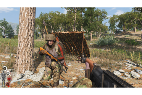 Scum tips: how to craft, kill, and get the best guns – our ...