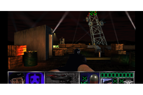 Demolition Man Download Game | GameFabrique