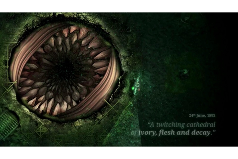 Sunless Sea: Zubmariner - PC - gamepressure.com