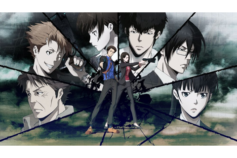 Psycho-Pass: Mandatory Happiness Review – GameSpew