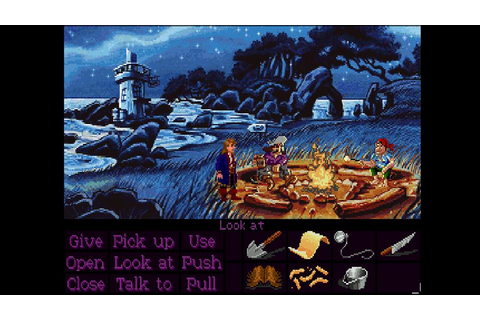 Download Monkey Island 2 Special Edition: LeChuck's ...