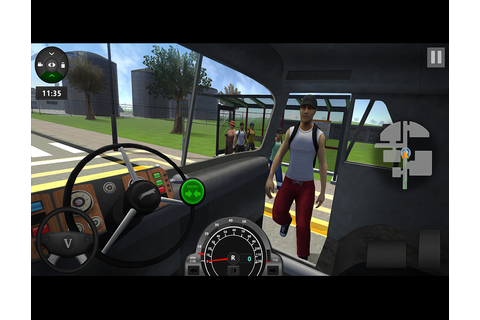City Bus Simulator 2016 - Android Apps on Google Play