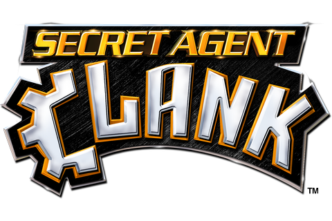 Secret Agent Clank - PSP - Ratchet Galaxy