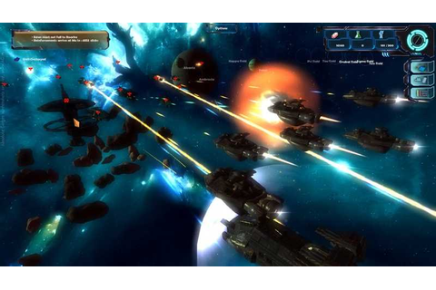 Gemini Wars Download Free Full Game | Speed-New