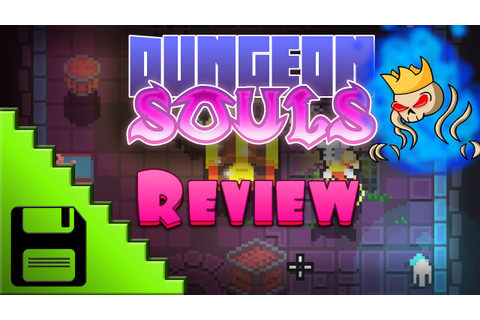 Game Scan Review | Dungeon Souls - YouTube
