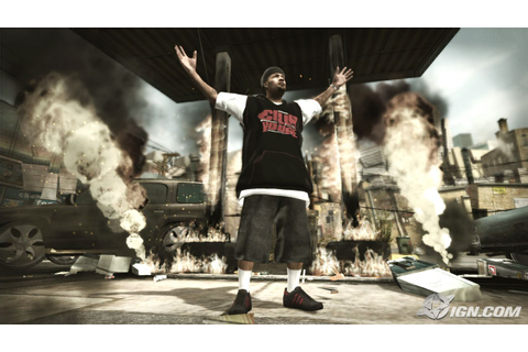 Def Jam: Icon screens first look - Page 2 - NeoGAF