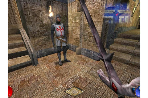 Arx Fatalis Game - Free Download Full Version For Pc